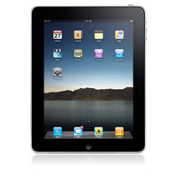 Apple iPad 4 16GB Wifi huren